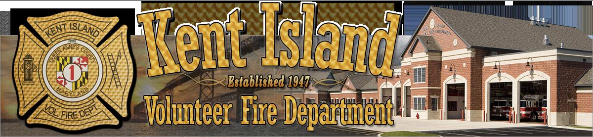 Kent Island Volunteer Fire Department